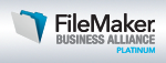 FileMaker Business Alliance Platinum (FBA)