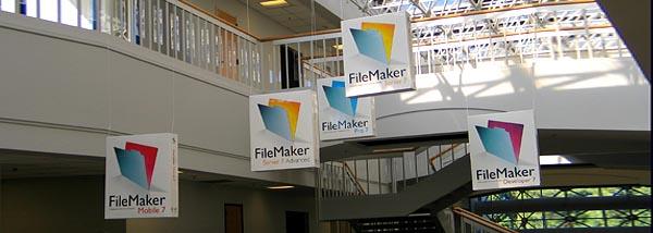The FileMaker Seven Series